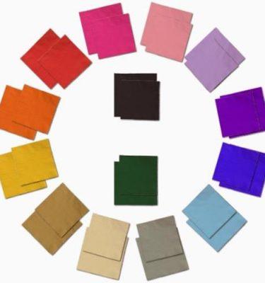 Plastic Plates - Napkins