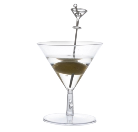 4 cocktail picks fl 6506 save on party goods for Cocktail florida