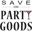 Save On Party Goods